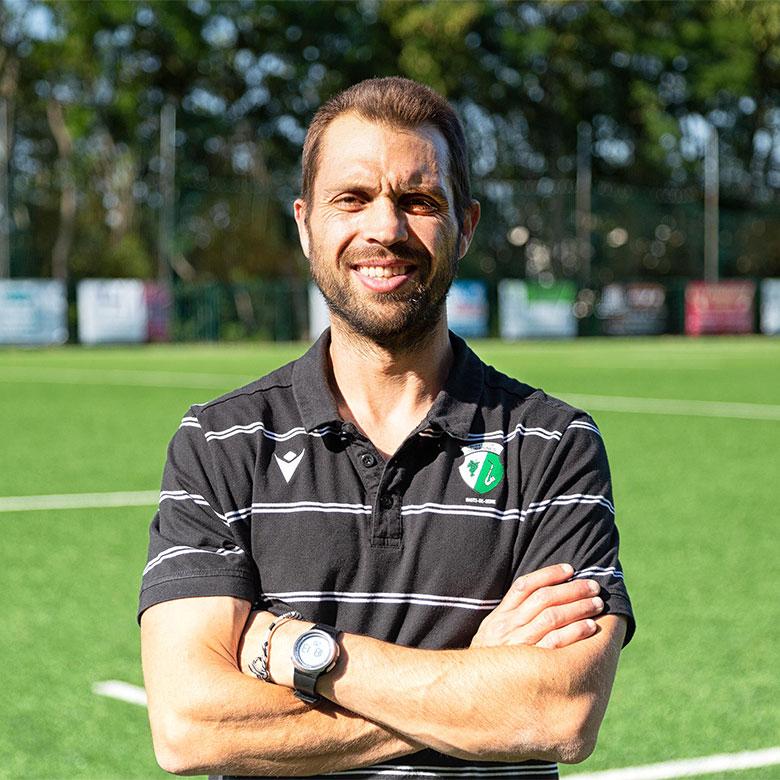 Alexandre Compan