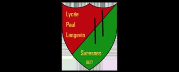 Lycée Paul Langevin