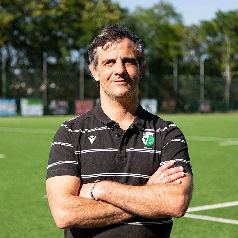 Mathieu Blin