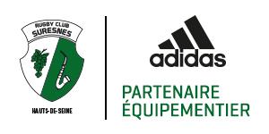 Partenaire équipementier - Adidas