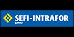 Sefi Intrafor - groupe Fayat