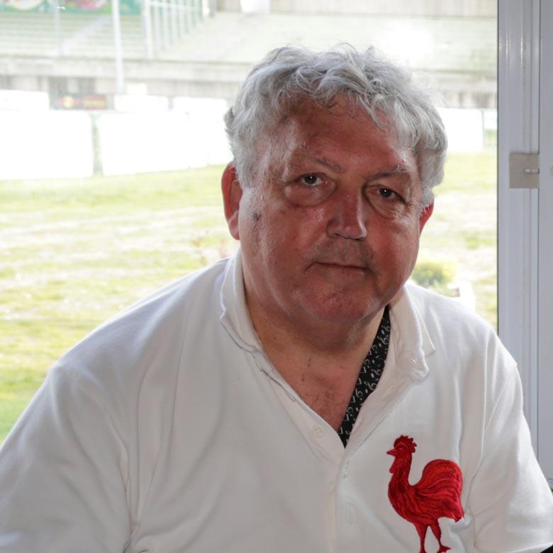 Présentation de l'association Rugby Club Suresnes Hauts-de-Seine
