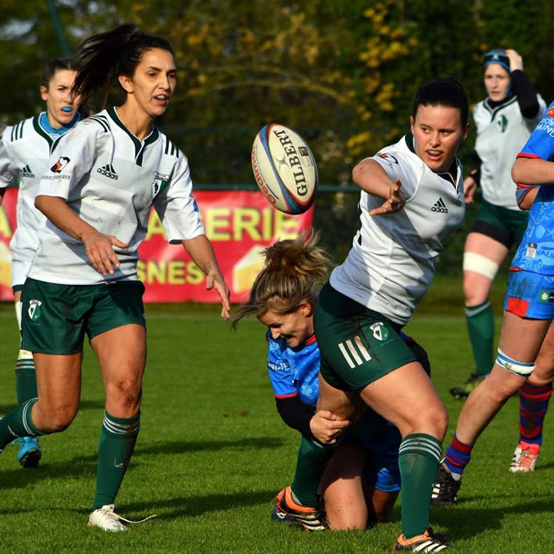 Les rugbykinis
