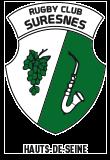 Logo Rugby Club Suresnes Hauts-de-Seine