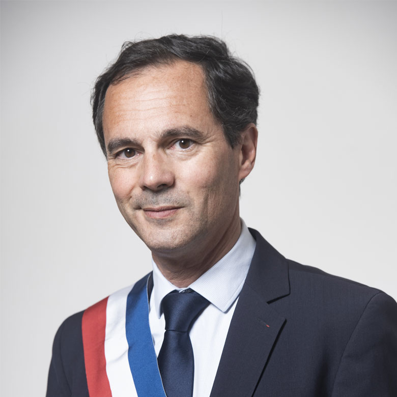 Guillaume Boudy