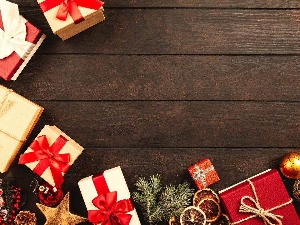 Les promos de Noël de nos partenaires